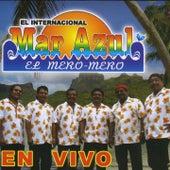 Conjunto Mar Azul: En Vivo (El Mero-Mero) by Conjunto Mar Azul