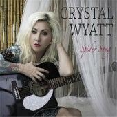 Spider Song by Crystal Wyatt