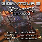 Gigantour 2 von Various Artists