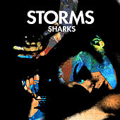 Play & Download Sharks by The Storms | Napster