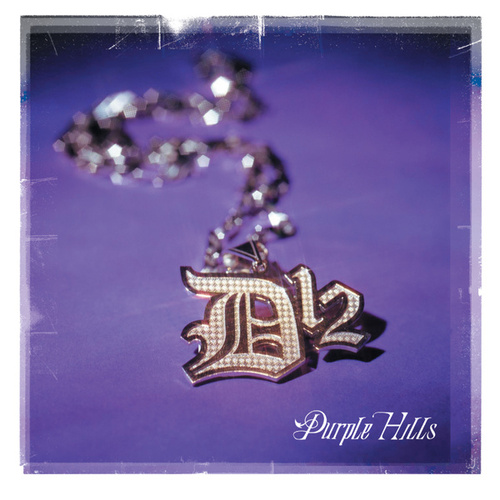 Purple Hills by D12