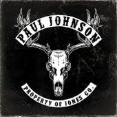 Property of Jones Co. by Paul Johnson