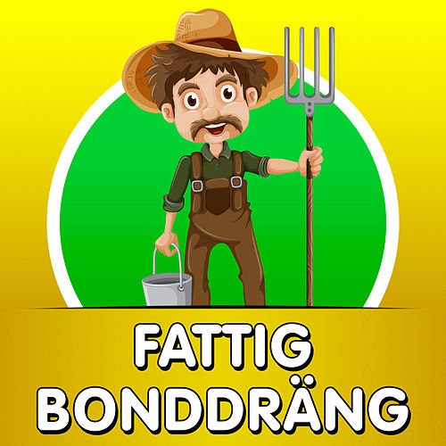 Play & Download Fattig bonddräng by Pelle Carlberg | Napster