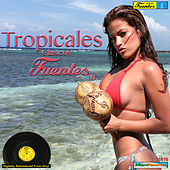 Tropicales Clasicos Fuentes 10 by Various Artists