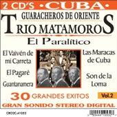 Grandes Trios de Cuba by Various Artists