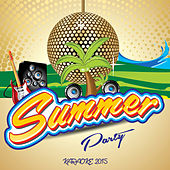 Play & Download Summer Party Karaoke 2015 by The Harmony Group | Napster