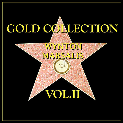 Gold Collection Vol.II by Wynton Marsalis