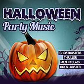 Halloween Party Music by Music Makers