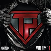 Tookie Performance, Vol. 1 de Various Artists