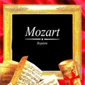 Mozart, Requiem by Wiener Sängerknaben