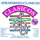 Play & Download Atrapados en los Clasicos, Vol. 2 by Williams Motzing Conducting The Neon Philharmonic Orchestra | Napster