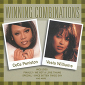 Winning Combinations by CeCe Peniston
