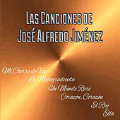 Play & Download Las Canciones de José Alfredo Jiménez by Various Artists | Napster