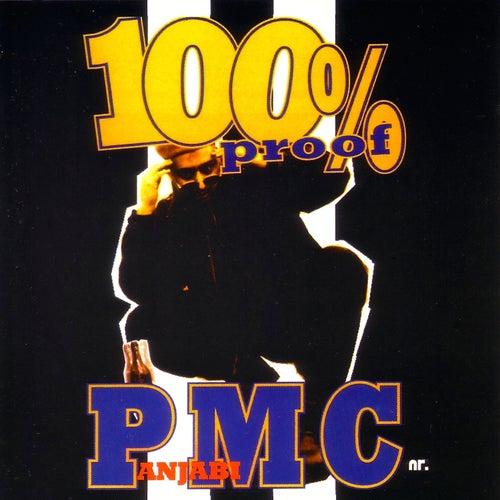 100% Proof by Panjabi MC