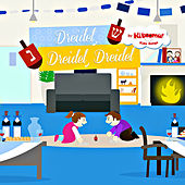 Play & Download Dreidel, Dreidel, Dreidel by The Kiboomers | Napster
