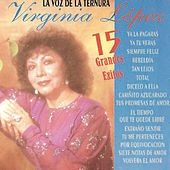 Play & Download Exitos de la Voz de la Ternura by Virginia Lopez | Napster