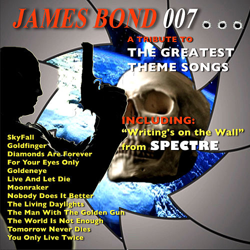 Play & Download James Bond 007, The Greatest Theme Songs by Hollywood Symphony Orchestra | Napster