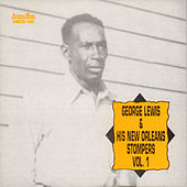 Play & Download George Lewis and His New Orleans Stompers, Vol. 1 by George Lewis | Napster