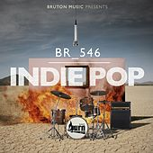 Burn Series: Indie Pop de Various Artists