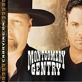 Carrying On by Montgomery Gentry