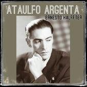 Ernesto Halffter, Ataulfo Argenta by Orquesta Nacional De España