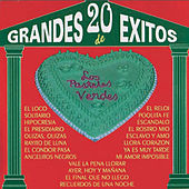 Play & Download 20 Exitos de los Pasteles Verdes by Los Pasteles Verdes | Napster