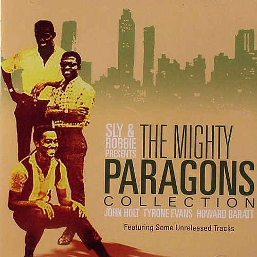 The Mighty Paragons Collection by The Paragons