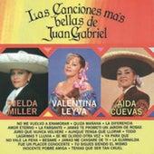 Las Canciones Mas Bellas de Juan Gabriel by Various Artists