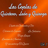 Play & Download Las Coplas de Quintero, León y Quiroga-Vol. 1 by Various Artists | Napster