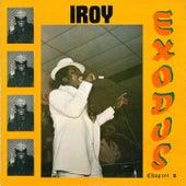 Exodus by I-Roy