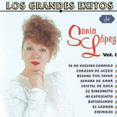 Play & Download Los Grandes Exitos de Sonia Lopez Vol. I by Sonia Lopez | Napster