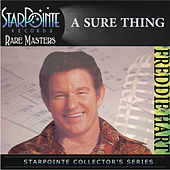 Play & Download A Sure Thing by Freddie Hart | Napster