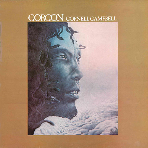 Play & Download Gorgon by Cornell Campbell | Napster