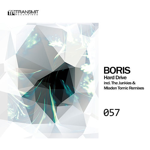 Play & Download Hard Drive by Boris | Napster
