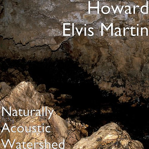Play & Download Naturally Acoustic Watershed by Howard Elvis Martin | Napster