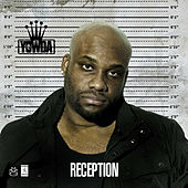 Play & Download Reception by Yowda | Napster