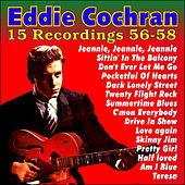 Play & Download 15 Recordings 56-58 by Eddie Cochran | Napster