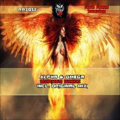 Play & Download Burned Wings by Alpha & Omega   Napster