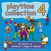 Play & Download Playtime Collection 4 by Kidzone | Napster