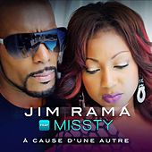Play & Download À cause d'une autre by Jim Rama | Napster