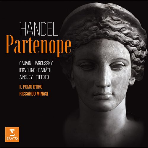 Play & Download Handel: Partenope by Philippe Jaroussky | Napster
