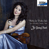 Works for Violin by Ju-young Baek