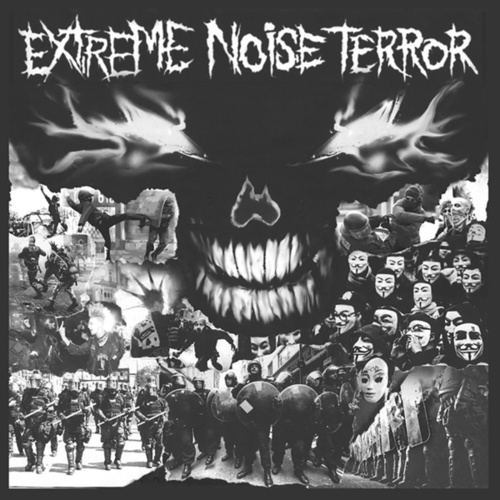 Play & Download Extreme Noise Terror by Extreme Noise Terror | Napster