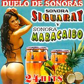 Duelo de Sonoras by Various Artists