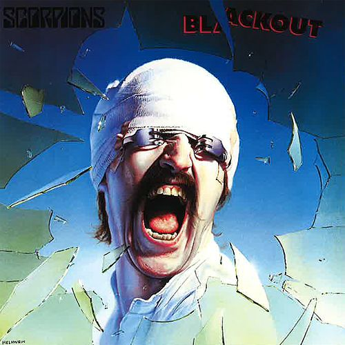 Blackout (50th Anniversary Deluxe Edition) von Scorpions