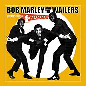 Bob Marley & The Wailers Greatest Hits At Studio One by Various Artists