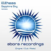 Play & Download Sapphire Sky by Illitheas | Napster