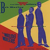 Simmer Down At Studio One by The Wailers