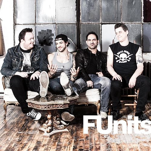 Play & Download F-Units by F-Units | Napster