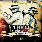 Play & Download 100 Pabajo by Los Desiguales | Napster